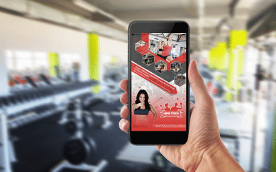 How Mobile Apps Are Transforming The Fitness Industry